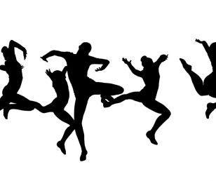 Tańcem w stres - warsztat relaksacji w tańcu