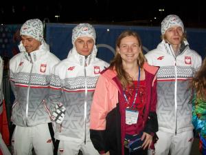 2014_03_06_Sochi_Polscy_skoczkowie