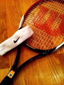 psycholog sportu w tenisie