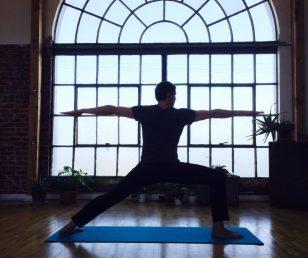W zdrowym ciele zdrowy duch - ćwiczenia wspierające walkę ze stresem